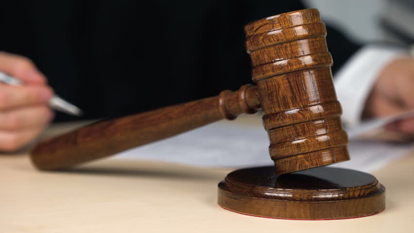 Конфликт интересов в адвокатуре